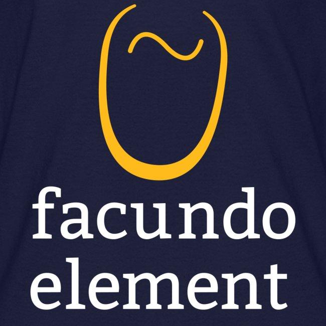 Kid's Facundo Element T Shirt