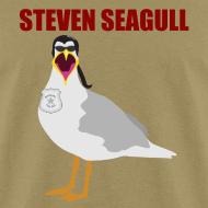 Design ~ Steven Seagull