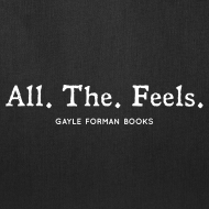 Design ~ All The Feels Dark Tote