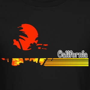 CALI Beach Long Sleeve Shirts - Crewneck Sweatshirt