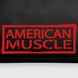 American Muscle  Bags & backpacks - Duffel Bag