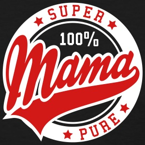 100 percent PURE SUPER MAMA 2C T-Shirt RW - Women's T-Shirt