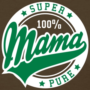 100 percent PURE SUPER MAMA 2C T-Shirt GW - Women's T-Shirt