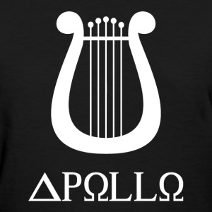apollo - Women's T-Shirt
