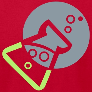 Symbols 2013: science T-Shirts - Men's T-Shirt by American Apparel