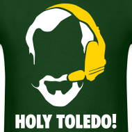 Design ~ Holy Toledo! - Men's Tee