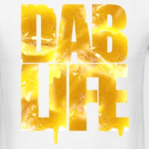 DAB LIFE - Men's T-Shirt