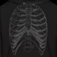 Design ~ Skeleton Hoodie