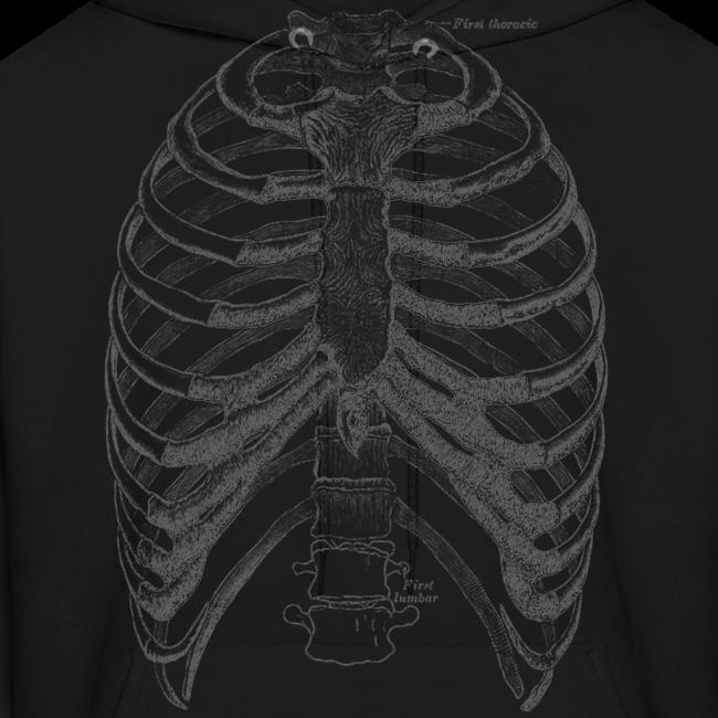 """Skeleton """"Jack"""" Hoodie"""