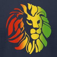 Design ~ Rasta Lion
