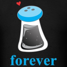 Pepper Forever T-Shirts