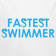 Design ~ Fastest Swimmer