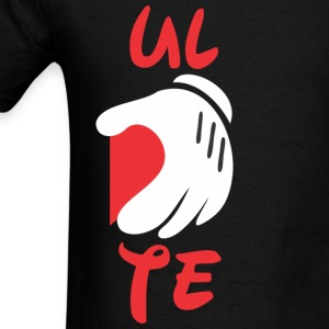 Soul Mate T-Shirts - Men's T-Shirt