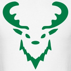 Stag T-Shirts