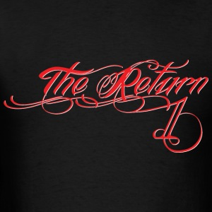 The Return - DRose T-Shirts - Men's T-Shirt