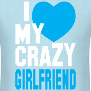 I Love My Girlfriend Quotes Extraordinary Girlfriend Tshirts  Spreadshirt