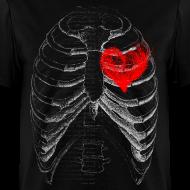 Design ~ Heart Attack T-Shirt