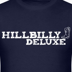 Hillbilly Deluxe T-Shirts
