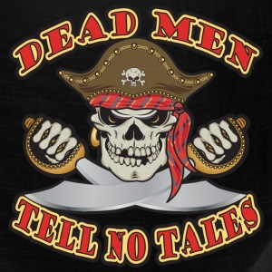 Dead Men Tell No Tales Caps - Bandana