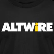 Design ~ AltWire Men's Slim Fit Shirt