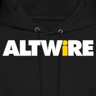 Design ~ Altwire Unisex Hoodie
