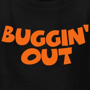 Buggin' Out Kids' Shirts - Kids' T-Shirt