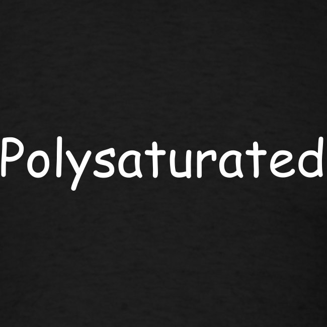 Polysaturated