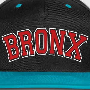 BRONX, NYC Caps - Snap-back Baseball Cap