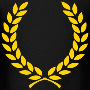 Wreath T-Shirts - Men's T-Shirt