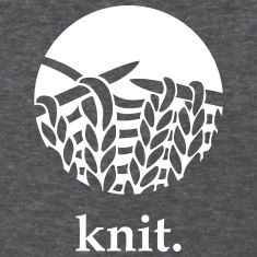 knit. Women's T-Shirts