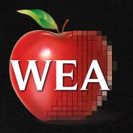 Design ~ WEA Logo Tshirt