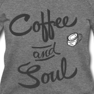 Design ~ Coffee & Soul