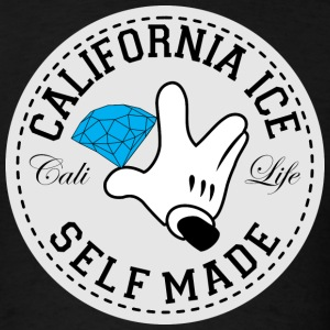 California Self Made T-Shirts - Men's T-Shirt