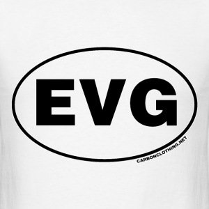 EVG Everglades National Park - Men's T-Shirt