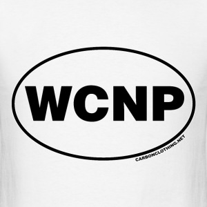WCNP Wind Cave National Park - Men's T-Shirt