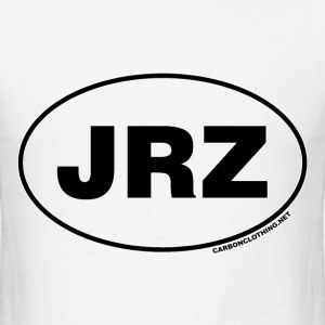 JRZ New Jersey - Men's T-Shirt