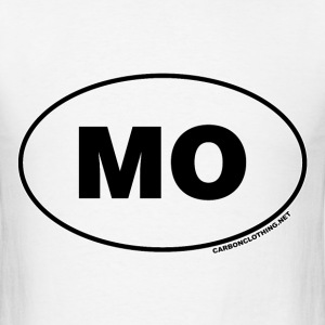 Missouri - Men's T-Shirt