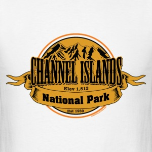 Channel Islands National Park - Men's T-Shirt
