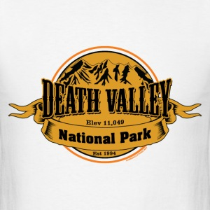 Death Valley National Park - Men's T-Shirt