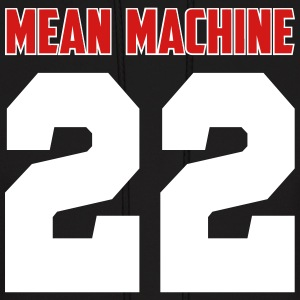 Mean Machine Hoodies - Men's Hoodie