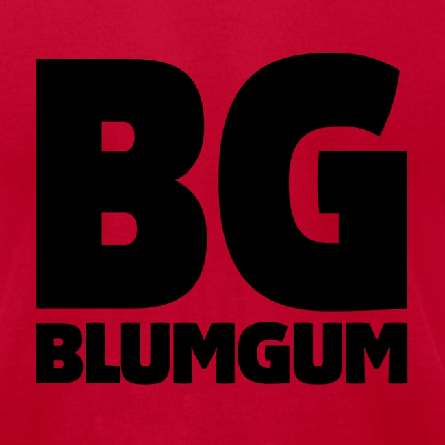 BlumGum Men's Logo Shirt