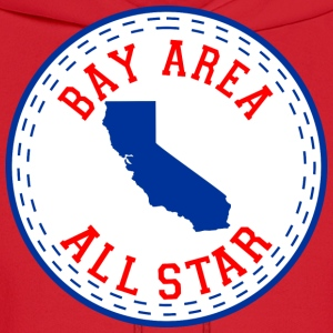 Bay Area All Star Hoodies - Men's Hoodie