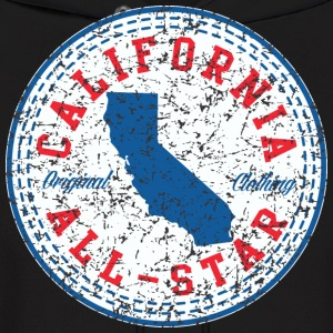 California All Star Original Hoodies - Men's Hoodie