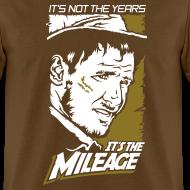 Design ~ Indiana Jones: It's the Mileage