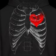 Design ~ Heart Attack Hoodie