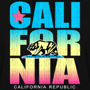 California Colors Hoodies - Women's Hoodie