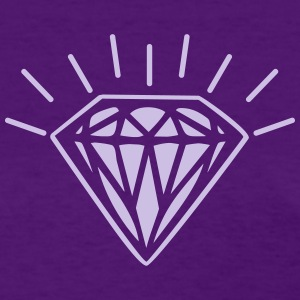 shiny diamond Women's T-Shirts - Women's T-Shirt
