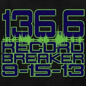 136.6 Record Breaker Kids' Shirts - Kids' T-Shirt