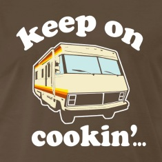 Keep On Cooking...