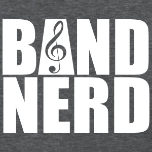 Band Nerd (Women's) - Women's T-Shirt